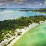 Nam đảo Phú Quốc: Những chuỗi ngọc bên bờ biển