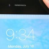 """""""Căn bệnh cảm ứng"""" của iPhone 6/6 Plus xuất hiện khá nhiều tại Việt Nam"""