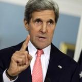 John Kerry: Không thể dùng quân sự cho tranh chấp Biển Đông