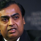 Người giàu nhất Ấn Độ cấp dịch vụ 4G miễn phí cho 1 tỷ người