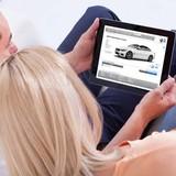 Khách online dành cả tháng tìm thông tin để mua món hàng