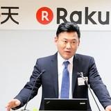 """CEO Rakuten """"ngồi không"""" kiếm nửa tỷ USD"""