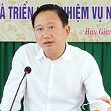 Hậu Giang: 4 ngày nữa ông Trịnh Xuân Thanh phải có mặt
