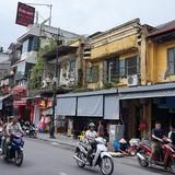 Nhà lầu lộng lẫy cũng quyết không đổi nhà phố cổ Hà Nội