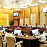 Ủy ban Tư pháp: Người dân có tư tưởng chịu đựng tham nhũng
