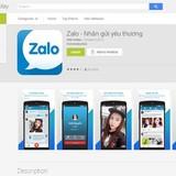 Ông Cao Toàn Mỹ đang nắm giữ bao nhiêu cổ phần của công ty sở hữu Zalo?