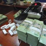 Khách báo mất 32 tỷ đồng trong sổ tiết kiệm