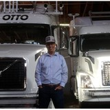 Uber tham chiến ngành vận tải bằng việc thâu tóm 1 startup chế tạo xe tải tự động