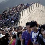 600 triệu du khách Trung Quốc được dự báo sắp tiêu 72 tỷ USD