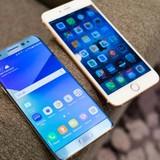 Xếp hạng smartphone nào có hiệu năng mạnh mẽ nhất?