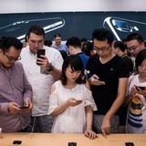 Muốn thăng tiến, đừng mua iPhone 7