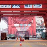 Thương mại nước ngoài của Trung Quốc đối mặt áp lực dài hạn