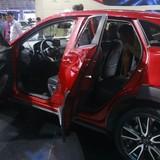 Mazda tung ra bộ đôi SUV mới, cạnh tranh cùng Toyota