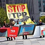 TPP đang được 12 nước thành viên xem xét như thế nào