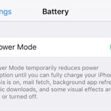 Đây là 6 nguyên nhân khiến pin iPhone tụt nhanh chóng mặt