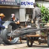 """Nguy cơ hàng Việt """"chết chìm"""" theo hàng Trung Quốc"""