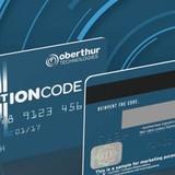 Thẻ tín dụng có màn hình chống lừa đảo