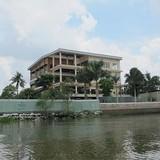 Sông Sài Gòn bị lấn chiếm, khó quy trách nhiệm