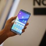 Samsung khuyên người dùng nên tắt máy và ngưng sử dụng Galaxy Note 7