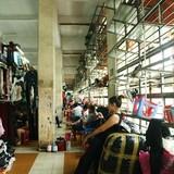 Tiểu thương An Đông điêu đứng vì chợ sửa 3 năm chưa xong