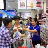 Doanh nghiệp bán lẻ Việt với giấc mơ vươn ra biển lớn