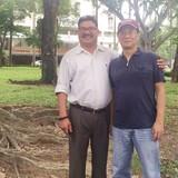 CEO gốc Việt tâm huyết với dự án tuyển dụng lao động khuyết tật Việt Nam