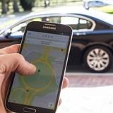 Uber bị nhắc vì chưa có đề án thí điểm phần mềm gọi xe
