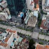 """Giá đất ở khu """"tứ giác vàng"""" Nguyễn Huệ có thể trên 1 tỷ/m2"""