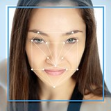 """Google """"thua sấp mặt"""" công ty 1 năm tuổi của Nga về công nghệ nhận diện khuôn mặt"""