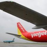 VietJet và Vietnam Airlines chạy đua lên sàn chứng khoán