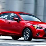 """Sau Mazda 3, Mazda 2 được triệu hồi do lỗi """"cá vàng"""""""