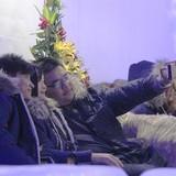 """Ba sinh viên kiến trúc bán """"cái lạnh"""" cho Sài Gòn"""