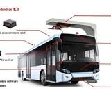 Sau taxi, Singapore sắp có xe bus tự lái