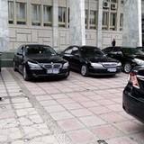 Phó chủ tịch TP.HCM đề xuất thuê xe ô tô thay vì mua xe công