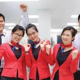 Ngân hàng Bản Việt tuyển dụng hàng trăm nhân sự