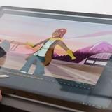 """Apple - Microsoft và cuộc đua mới trên """"mặt trận"""" cảm ứng"""