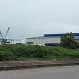 Bỏ hoang đất vàng khu công nghiệp