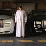 Đại gia chi 9 triệu USD mua biển số Dubai