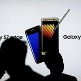 """Mặc sự cố Note 7, Samsung vẫn """"tung hoành"""" tại thị trường Việt Nam"""