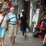 Tổng cục Du lịch: Khách Tây Âu tăng trưởng chưa từng có