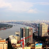 Đại gia phía Bắc săn khách sạn, cao ốc Sài Gòn