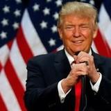 """Tổng thống Đức """"lo lắng"""" về khả năng thắng cử của ông Trump"""