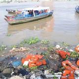 Người dân TP.HCM lo lắng về nước thải xả ra môi trường