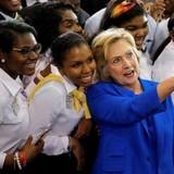 Mạng xã hội ảnh hưởng đến quyết định của cử tri Mỹ