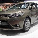 Mẫu xe ô tô nào đang bán chạy nhất thị trường?
