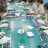 Tăng trưởng xuất khẩu: Ít phụ thuộc khối FDI mới bền vững