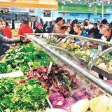 Liên kết tiêu thụ nông sản an toàn: Ngổn ngang vướng mắc