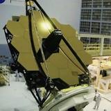[Video] NASA hoàn thành kính viễn vọng trị giá 8,7 tỷ USD