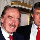 """Trump thừa hưởng bộ óc """"thiên tài"""" từ người cha gốc Đức"""