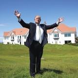 Donald Trump: Từ sân golf tới Nhà Trắng
